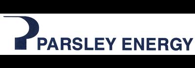 Parsley Energy Inc A