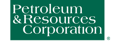 Petroleum & Resources Corporation