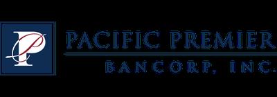 Pacific Premier Bancorp Inc
