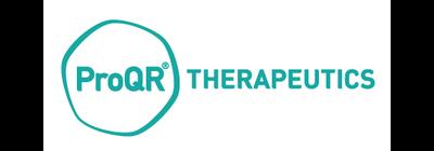 ProQR Therapeutics NV