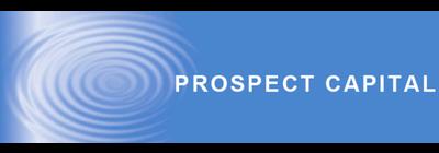 Prospect Capital Corp