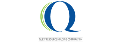 Quest Resource Holding Corp.