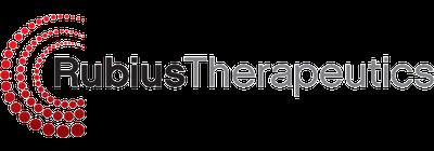 Rubius Therapeutics Inc