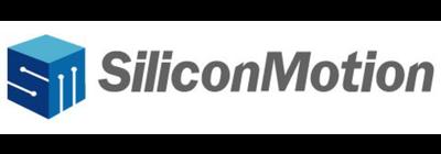SILICON MOTION TECHNOL-ADR