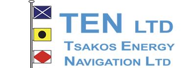 Tsakos Energy Navigation Ltd