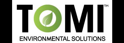 TOMI Environmental Solutions, Inc