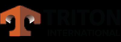 Triton International Limited