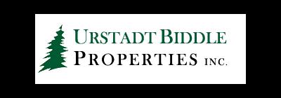 Urstadt Biddle Properties Inc.