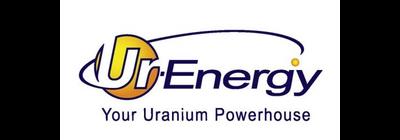 Ur Energy Inc