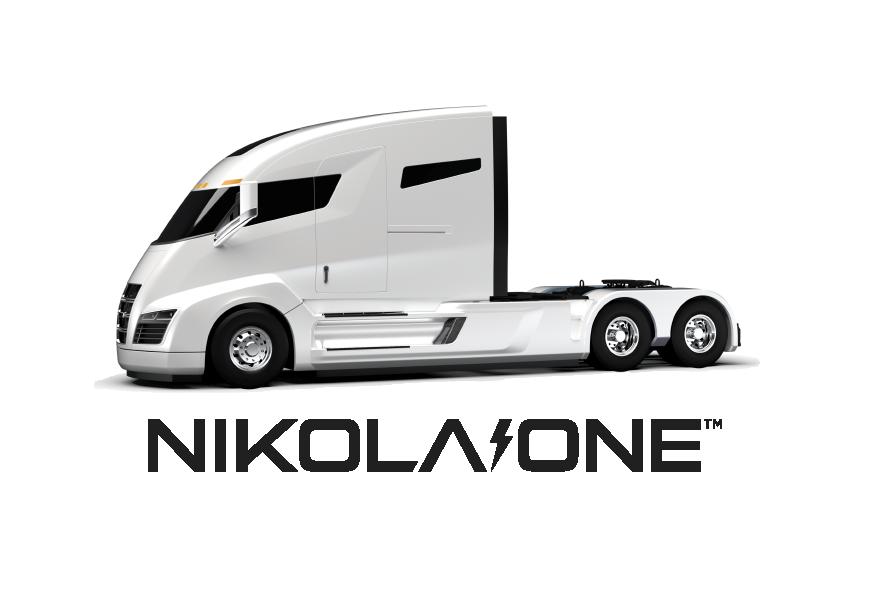 Nikola One